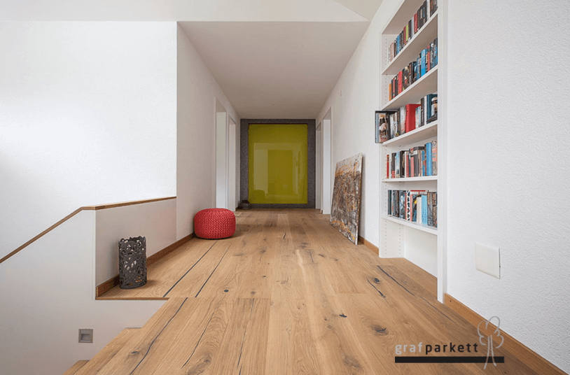 Holzboden-geölt