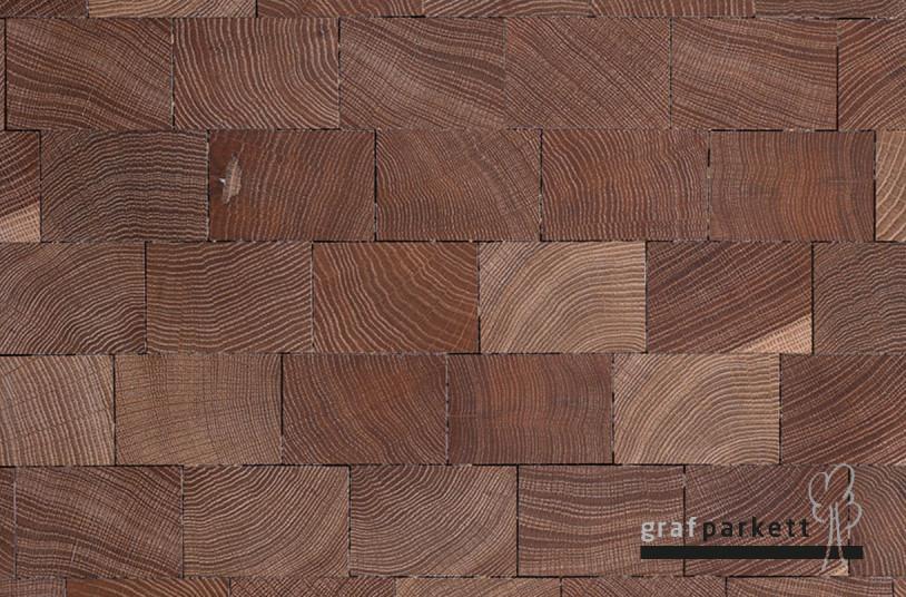 Holzpflaster-Eiche-Enna